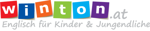 Englisch für Kinder Logo