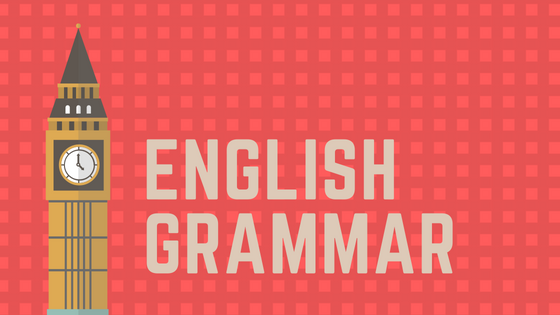 englische Grammatik erklärt