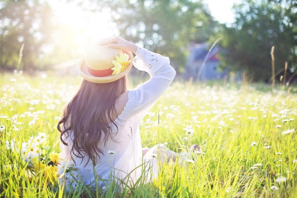 Sommer Englisch Auffrischungskurs für Frauen